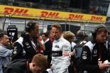 オーストリアGPでのバトンは、レースの楽しさを思い出したようだった