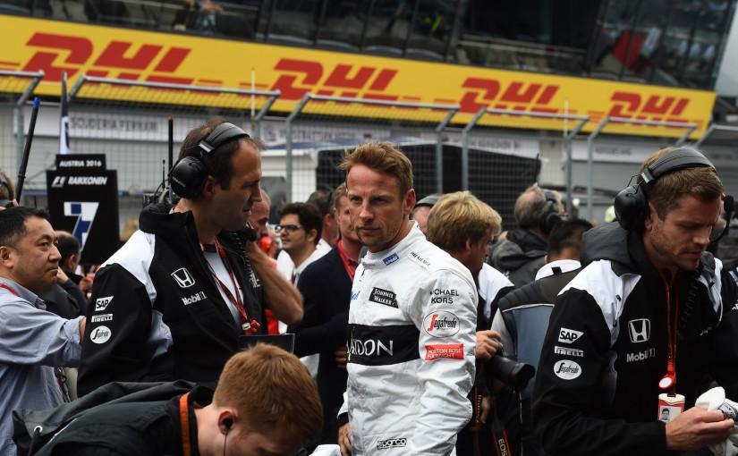 F1 | GP topic:トップグループと戦ったバトンが、あらためて口にした「ありがとう」