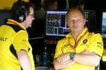 F1   ルノーF1チーム代表が退任。ワークス活動1年で体制に混乱