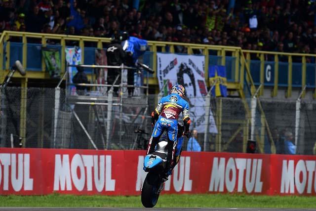 MotoGP | MotoGP:オランダGPで初優勝を飾ったミラー、来季もマークVDSに残留か