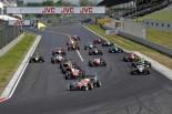 F1 | F3ワールドカップ構想は、F1と併催の可能性も。伝統のマカオGPはどうなる?
