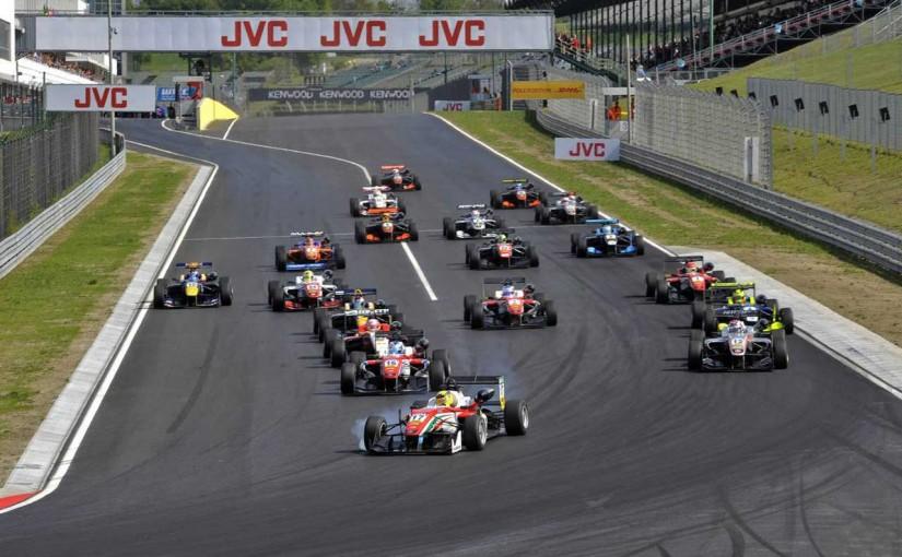 F1   F3ワールドカップ構想は、F1と併催の可能性も。伝統のマカオGPはどうなる?