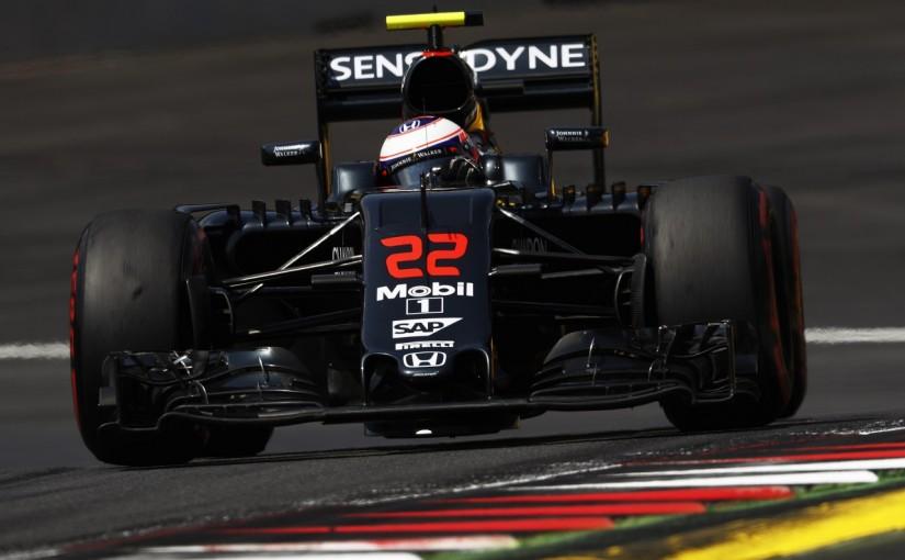 F1 | ホンダF1、イギリスでトークン使ったアップグレード。燃焼効率向上狙う