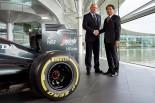 F1 | マクラーレン・ホンダ、NTTコミュニケーションズとテクノロジー・パートナーシップ契約