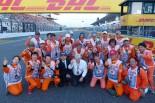F1   GP topic:引退を決めた「ハービーさん」と日本の深い関係