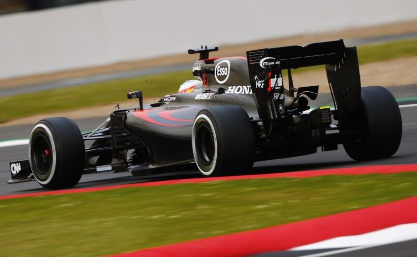 F1 | ホンダ「驚くほど有望な結果。コンディションに頼らずQ3に進みたい」/イギリスGP金曜