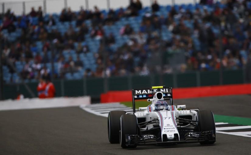 F1 | ボッタス「新ウイングとタイヤについて分析が必要」:ウイリアムズ イギリス金曜