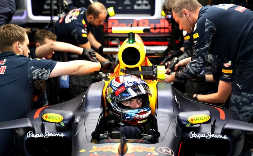 F1 | 今宮純の金曜インプレッション:組織力のメルセデスに、レッドブルの天才が迫る