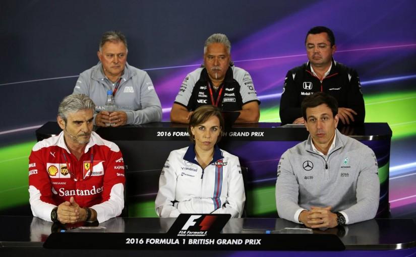 F1 | 会見ピックアップ:フェラーリの熱い主張「アイスマンにも感情はあるんだ」