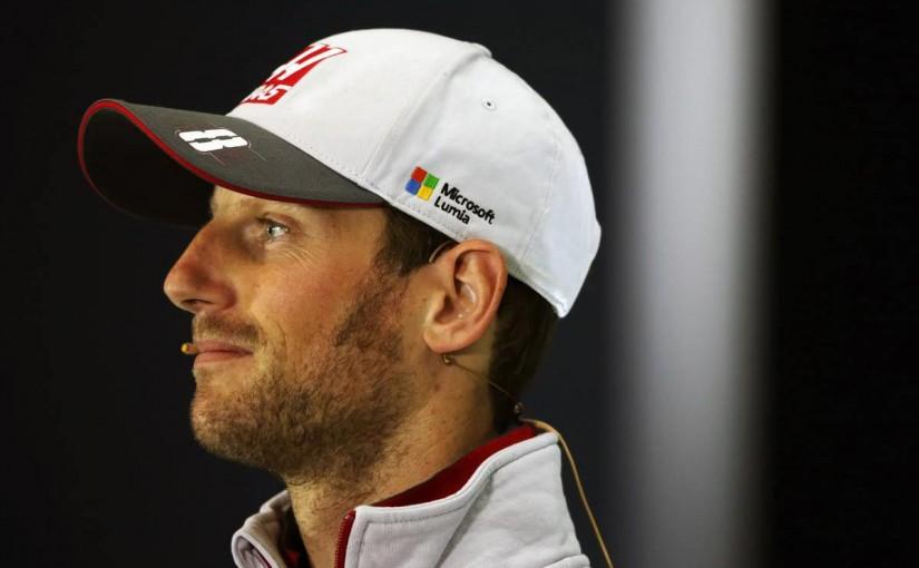 F1 | グロージャン跳ね馬への移籍は2018年に期待。ボッタスへの接触は「一切なし」