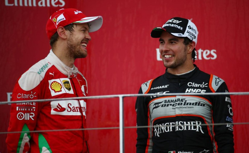 F1 | GP topic:ペレスのフェラーリ入りが実現しなかった、ふたつの裏事情