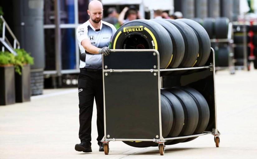 F1 | F1アブダビGP決勝レース、22人のドライバーの「持ちタイヤ」