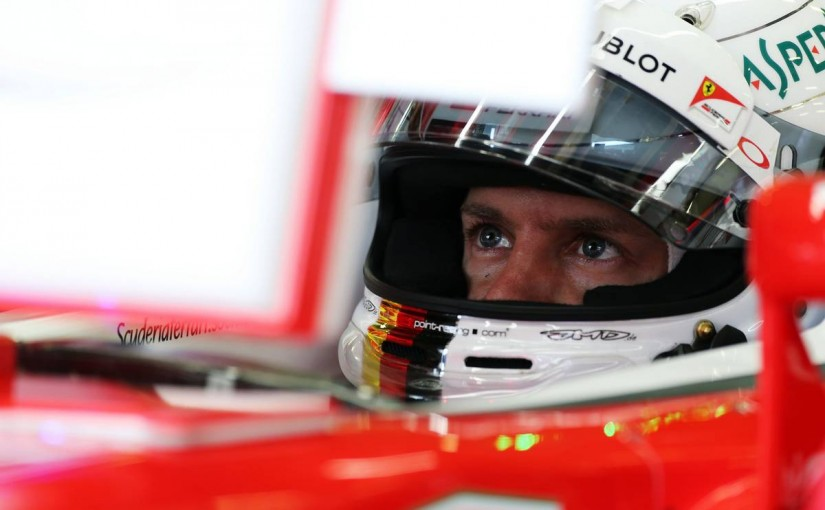 F1 | ベッテル、またもギヤボックス交換で5グリッド降格へ