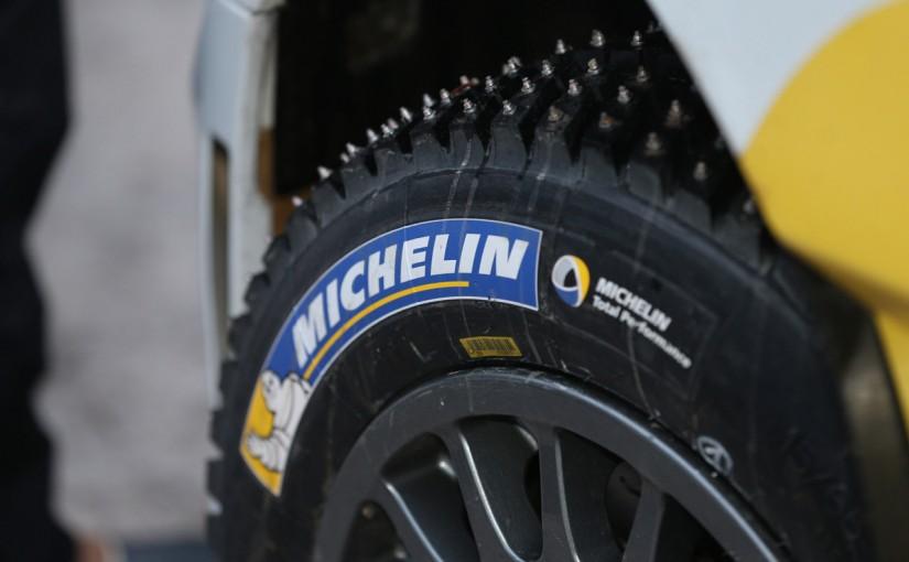 ラリー/WRC | WRCにコントロールタイヤ復活の可能性。早ければ17年に導入か