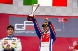 海外レース他 | 【順位結果】GP3第3戦イギリスGP 決勝レース2