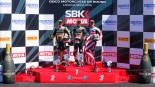 MotoGP | SBK第9戦アメリカ決勝レース1:ジョナサン・レイが今シーズン8勝目を記録