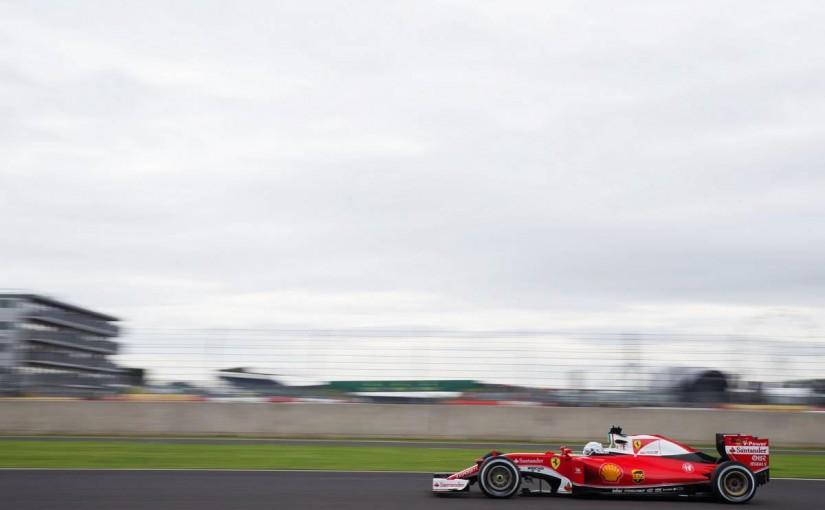 F1 | 動画:F1イギリスGP予選ハイライト