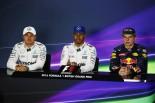 F1   F1イギリスGP予選トップ10ドライバーコメント