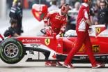 F1   ベッテルは5グリッド降格、F1イギリスGP公式グリッド