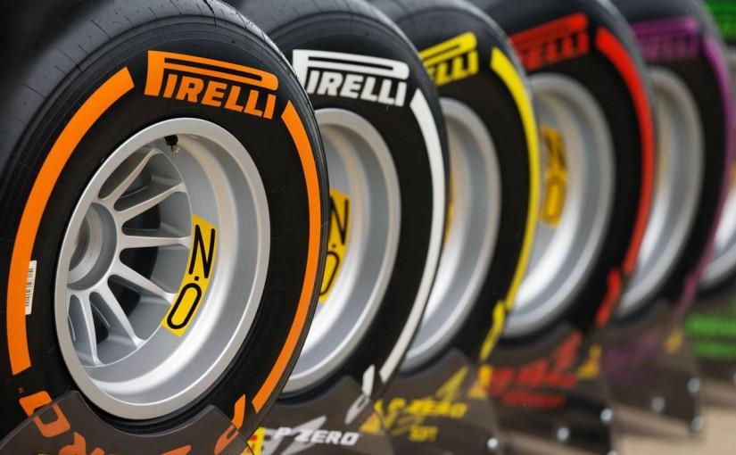 F1 | F1イギリスGP決勝レース、各ドライバーの「持ちタイヤ」