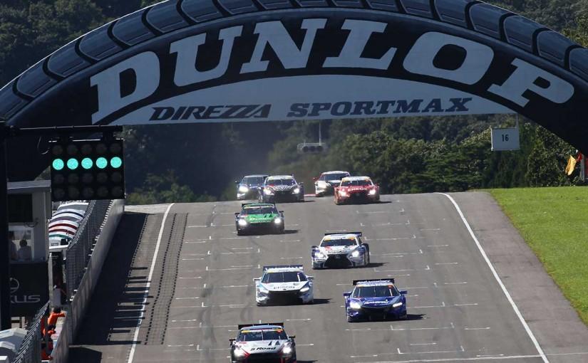 スーパーGT | スーパーGT第4戦SUGOは合計43台が参戦。300のドライバーに変化