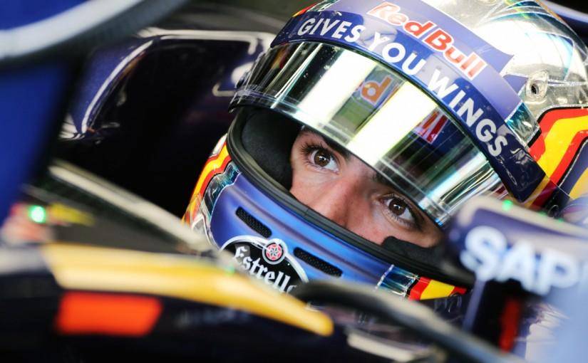 "F1 | トロロッソがルノーにサインツJr.を""売り渡す""という噂、ドライバー本人は一蹴"