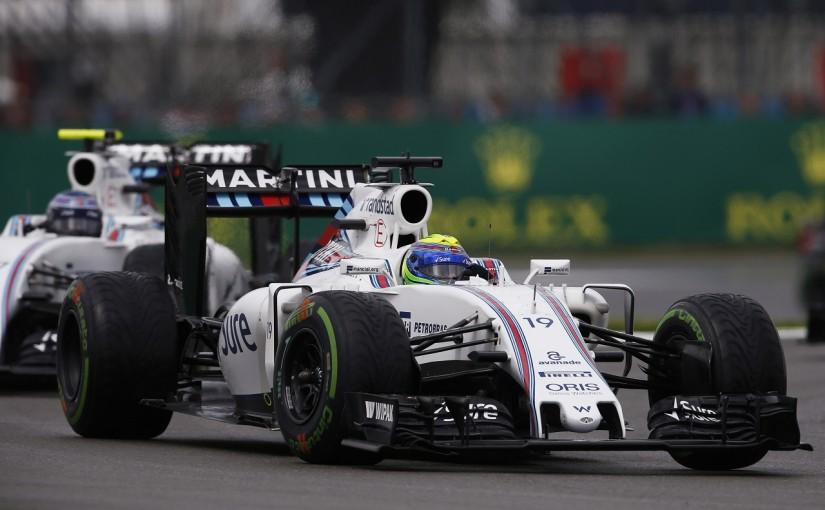 F1   ウイリアムズ「あまりにも悲惨。忘れてしまうしかない」:イギリス日曜