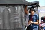F1 | マルドナドがインディカーを視察「インディは興味深い」。チルトンは歓迎