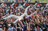 F1   今宮純の決勝インプレッション:英国人が愛する、クラークに迫ったハミルトン