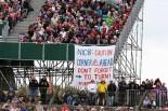 F1 | イギリスGP表彰台でのブーイングにロズベルグ、ハミルトンが見解を示す