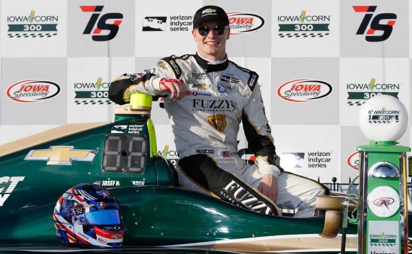 海外レース他 | 右手骨折の4週後に勝利したニューガーデン「自分自身に驚いている」