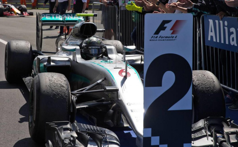 F1 | レッドブル、ウイリアムズも無線制限には反対「F1はチームスポーツ」