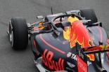 F1 | レッドブルが「ハロ」を初テスト。しかし、チームは反対票を投じる考え