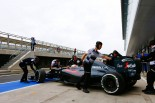 F1 | アロンソ&マクラーレン・ホンダ「非常にポジティブ」。PUアップグレードの確認、来季用のデータ収集も