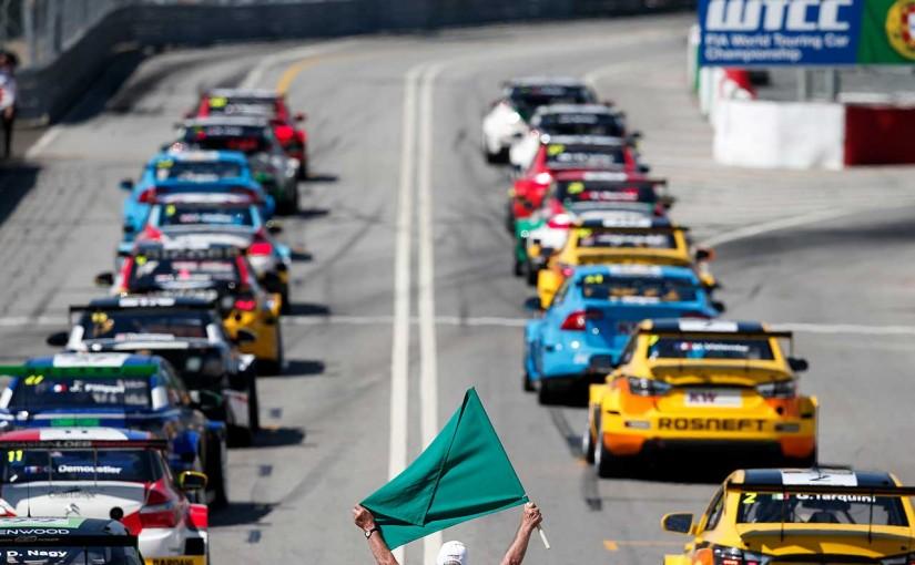 海外レース他 | もてぎラウンド前に予習。WTCC気になるポイント2/レースの見どころはココ!