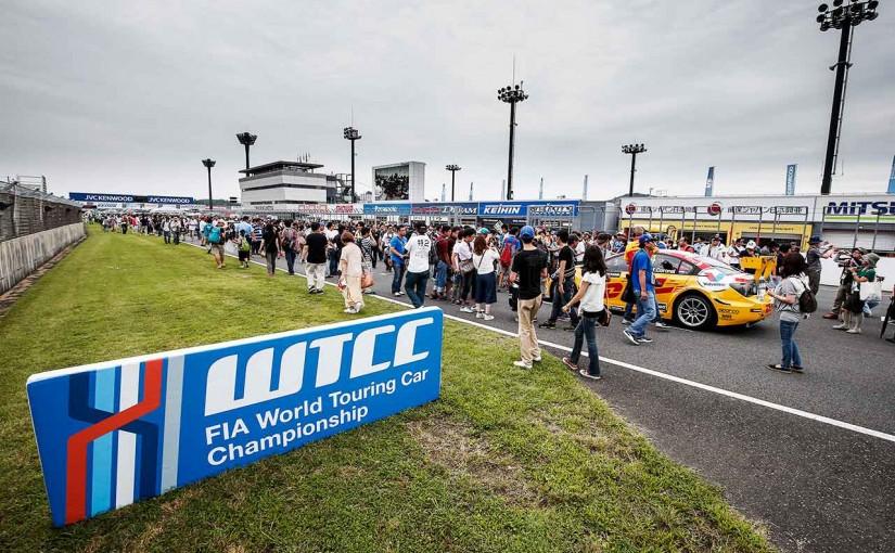 海外レース他   もてぎラウンド前に予習。WTCC気になるポイント4/レースは観て楽しいの?