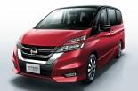 クルマ | 日産自動車、8月下旬に発売予定の新型「セレナ」を初公開