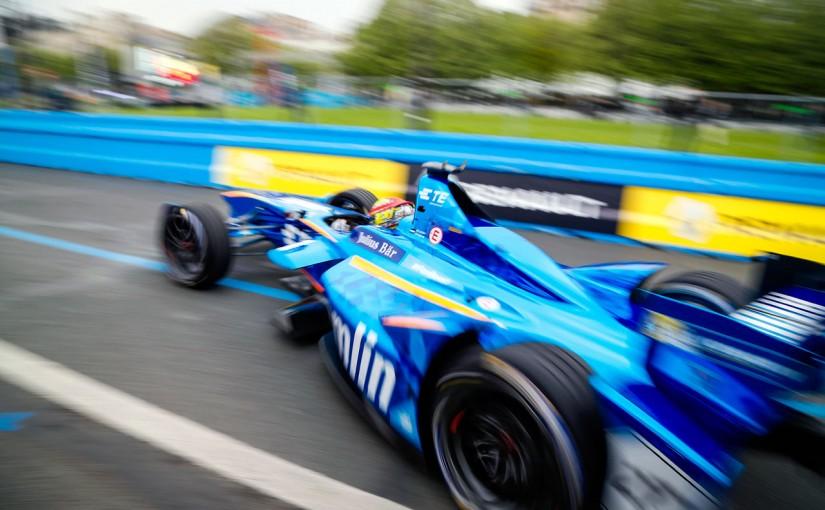 海外レース他 | フォーミュラE、シーズン3のレースカレンダー発表。ニューヨークでの開催が正式決定