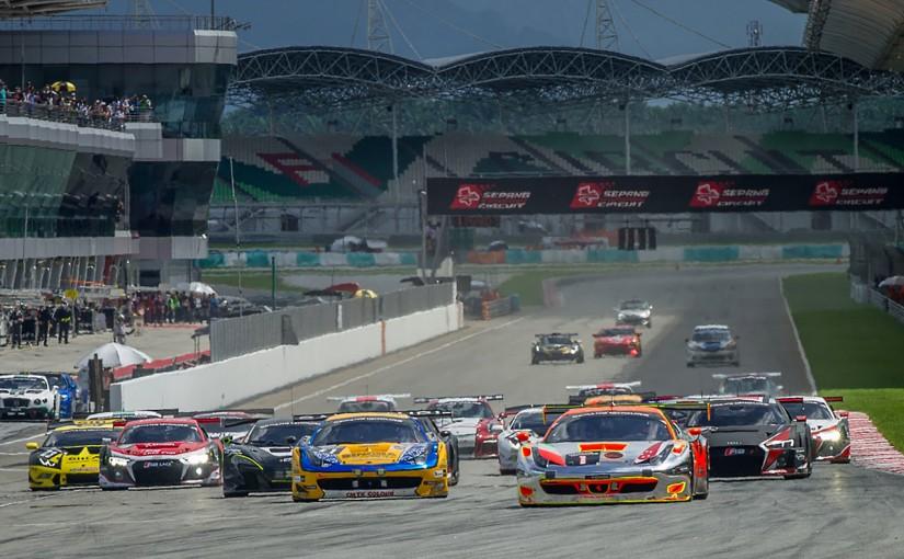 スーパーGT   12月にマレーシアで開催のセパン12時間レースに日本チームも挑戦か