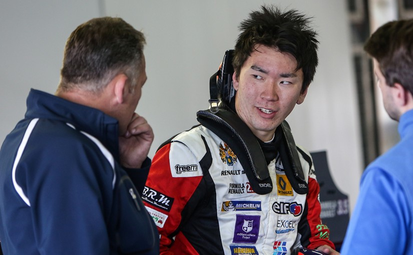 海外レース他 | Tスポーツ、笹原右京を擁しF3ヨーロピアン選手権に復帰へ。今季2戦に参戦