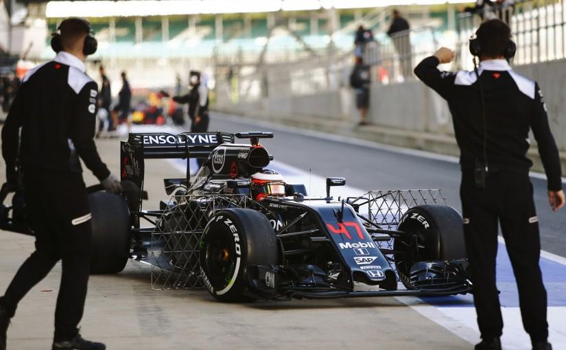 F1 | 「マクラーレン・ホンダの進歩は明らかだが、まだ不十分」バンドーン、2カ月ぶりにテスト