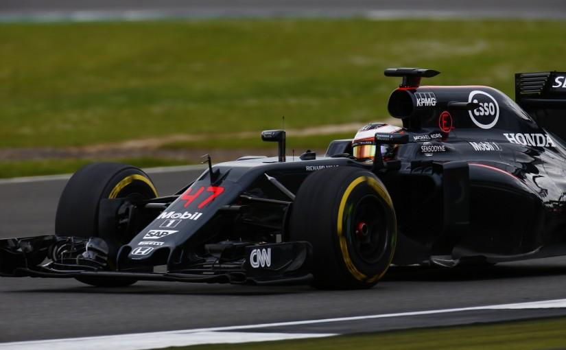 F1 | ホンダ「PUアップグレードの効果を確認、潜在的な弱点もチェック」:F1合同テスト2日目
