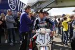 MotoGP | MotoGP:ロリス・バズ、ドイツGPから復帰へ