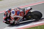 MotoGP | MotoGP:ストーナー、「ポジティブな感触を得た」とマシンの進歩に手応え