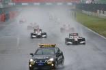 スーパーフォーミュラ | 岡山で2レース実施。JRP、SFオートポリス代替戦について発表