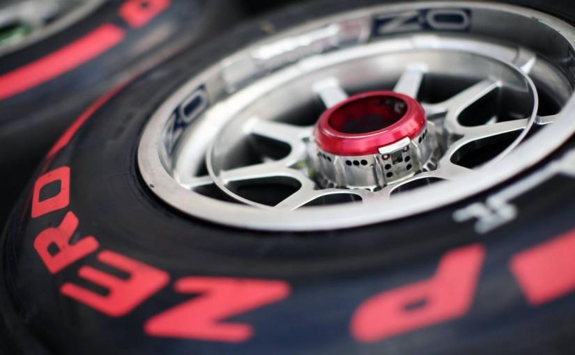 F1 | メキシコGPのタイヤ選択をピレリが発表、スーパーソフトが追加に