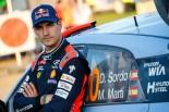 ラリー/WRC | 脊椎骨折のソルド、「順調に回復」もWRCフィンランドを欠場