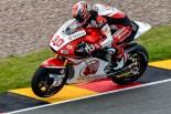 MotoGP | MotoGP第9戦ドイツGP Moto2予選 中上貴晶が今季初ポール獲得