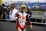 MotoGP | MotoGP:中上貴晶「1番は最高。明日はポール・トゥ・ウインしたい」