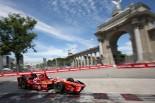 海外レース他 | インディ・トロント予選:ディクソンが最強集団に一矢報いる逆転ポール